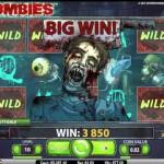 Neues Zombievergnügen im Online Casino
