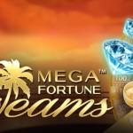 "Mega Fortune Dreams Jackpot wieder geknackt"""