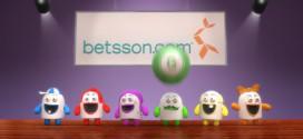 Online Bingo-Vielfalt bei Betsson Bingo