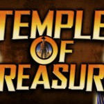 Temple Of Treasures Online Promotion
