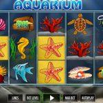 Fischvergnügen im Online Spielautomaten Megaquarium