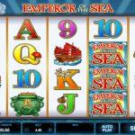 Asiatischer Online Spielautomat von Microgaming