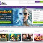Neue Spielautomaten im Omni Slots Casino
