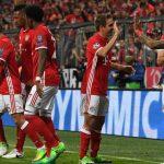 DFB Pokal Halbfinale nach Champions League Aus