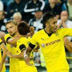 Holt sich Dortmund weiter Punkte?