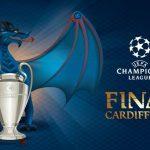 Wetten auf das Champions League Finale
