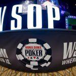 Terminplan für die WSOP 2017