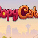 Neuer Online Spielautomat für Katzenfreunde!