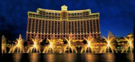 Casino und Poker-Website von MGM Resorts