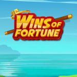 Wins of Fortune von Quickspin