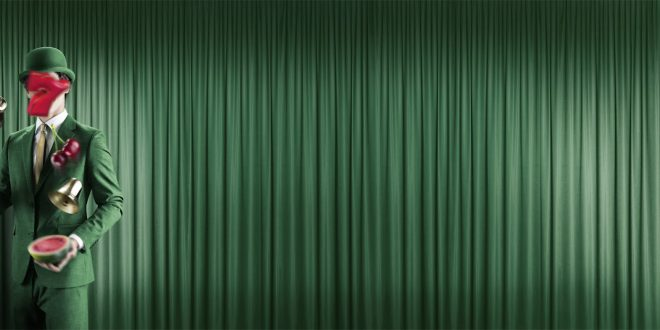 Neustart des Online Casinos Garbo über Mr Green