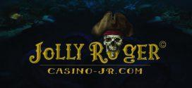 Jolly Roger- das neue Online Casino