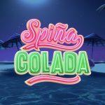 Spielautomat Spina Colada im Online Casino