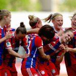 Wird die Frauen-Nationalmannschaft es mit Russland aufnehmen?