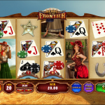 Neuer Spielautomat Heart of the Frontier im Online Casino