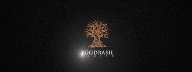 Neuer Online Spielautomat von Yggdrasil Gaming