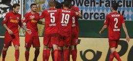 Online Wettanbieter Tipico im Bayern-Fieber