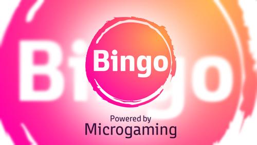 Microgaming bietet Bingo für Marathonbet
