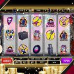 Rocken im Online Casino mit Slot N' Roll
