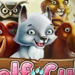 Spielautomat Wolf Cub in den Online Casinos