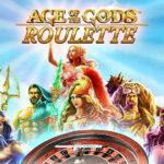 Großer Jackpotgewinn mit Age of the Gods Live Roulette