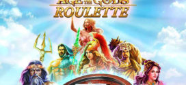 Großer Jackpotgewinn mit Age of the Gods Live Roulette