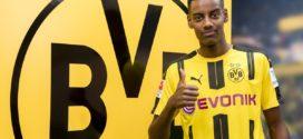 Wird Dortmund in Frankfurt die Tabellenführung ausbauen?