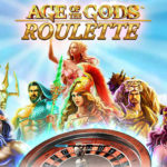 Age of the Gods Roulette im Online Casino