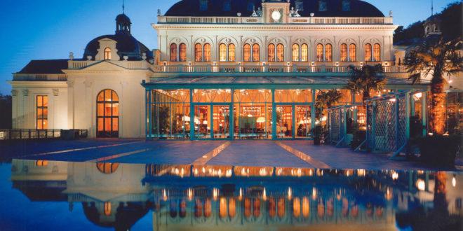 Herbstliches Baden Poker Festival im Casino Baden bei Wien
