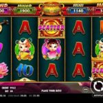 Chinesische Goldjagd in Pragmatic Play Online Casinos
