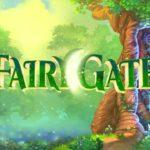 Magischer Zauber mit dem Online Spielautomaten Fairy Gate