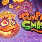 Halloween feiern mit einem neuen Kürbis-Spielautomaten