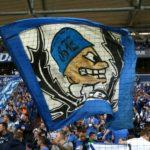 Vertreibt Dortmund Schalke von Platz 2?