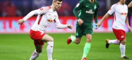 Hält sich der RB Leipzig auf dem 2. Platz?