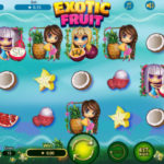 Exotic Fruit Deluxe im Online Casino