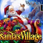 Weihnachten kommt früh im Online Casino