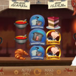 Le Chef als Spielautomat im Online Casino