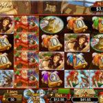 Weihnachten feiern im Online Casino