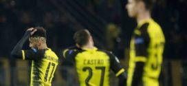 Kann Stöger den BVB in die Champions League bringen?
