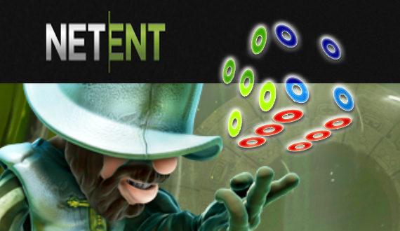 Net Entertainment zahlt 78 Millionen Euro in Jackpots aus
