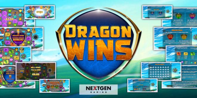 Dragon Wins im Online Casino spielen