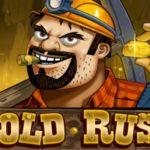 Neuer Goldgräber-Spielautomat im Online Casino