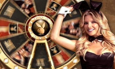 Spielautomat Playboy Gold kommt ins Online Casino