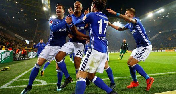 Kann Schalke wieder Punkten?