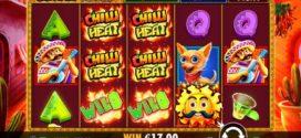 Jackpotgewinne mit dem Spielautomaten Chilli Heat