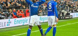 Wer siegt Leverkusen oder Schalke 04?