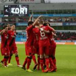 Kann Leverkusen den 2. Platz halten?