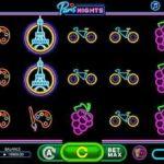 Paris genießen mit neuem Online Spielautomaten