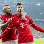 Hat Paderborn gegen Bayern eine Chance?
