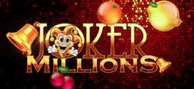 Spielautomat Joker Millions zahlt 1,9 Millionen aus
